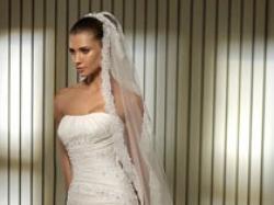 Suknia ślubna SAN PATRICK - Peralta