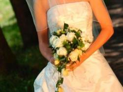 Suknia ślubna SAN PATRICK -RAHMAN KOLEKCJA 2007