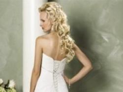Suknia Ślubna Sandra z salonu MADONNA