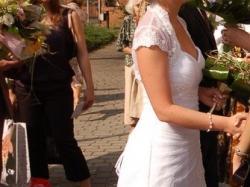 suknia slubna Sarah 2902