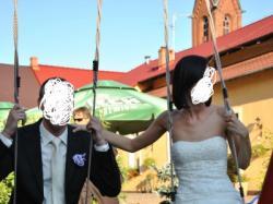 Suknia ślubna Sarah Danielle 5591