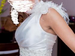Suknia ślubna sasha