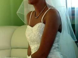 Suknia ślubna SBBIA