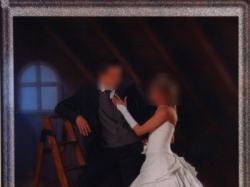 Suknia ślubna SCARLET - Niesamowita okazja!!!