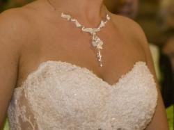 suknia ślubna SERENADA z kolekcj Emmy Mariage
