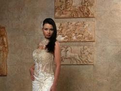 Suknia ślubna Serenada z kolekcji Emmi Mariage