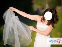 Suknia ślubna Shantell