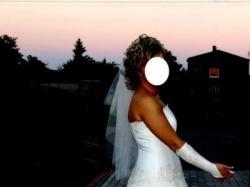 Suknia ślubna Sicura