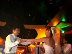 suknia ślubna SIDNEY, La Sposa