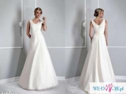 Suknia ślubna Siedlce