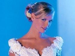 Suknia ślubna sincerity 2389