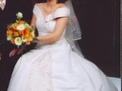 Suknia ślubna Sincerity 2950