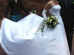 Suknia ślubna SINCERITY 3084 rozmiar 36-38 okazja