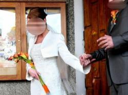 suknia ślubna Sincerity 3143