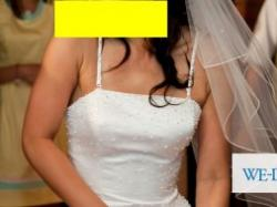Suknia ślubna SINCERITY 3159 PRINCESSA