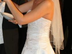 Suknia ślubna Sincerity 3313