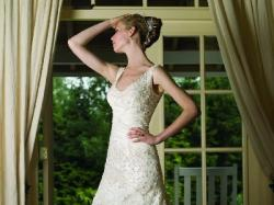 Suknia Ślubna Sincerity 3319