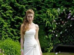 Suknia ślubna Sincerity 3349 sprzedam OKAZJA!!!