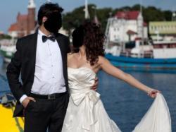 suknia ślubna Sincerity 3619 z kolekcji 2011r