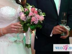 suknia ślubna sincerity 3621