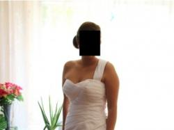 Suknia ślubna Sincerity 3653