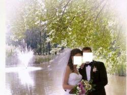 Suknia ślubna Sincerity 3656 - księżniczka