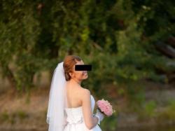 Suknia ślubna Sincerity 3723