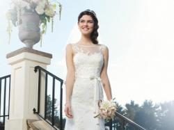 Suknia ślubna Sincerity 3750