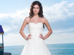 Suknia ślubna Sincerity 3771, roz. 36