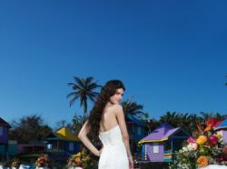 Suknia ślubna Sincerity 3791
