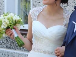 Suknia ślubna Sincerity 3905