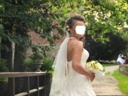 Suknia ślubna Sincerity Bridal 3323