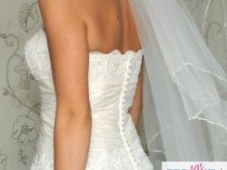 Suknia ślubna Sincerity Bridal 3461