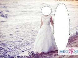 Suknia Ślubna Sincerity Bridal 3771