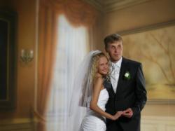 SUKNIA ŚLUBNA SINCERITY BRIDAL MODEL 3349