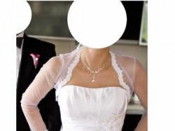 Suknia ślubna Sincerity Bridal PIĘKNA!!!!!!