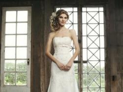 suknia ślubna sincerity nr 3664