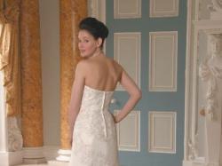 Suknia ślubna SINSIRITY 3143