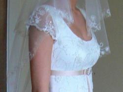 Suknia ślubna Sława z salonu Margarett