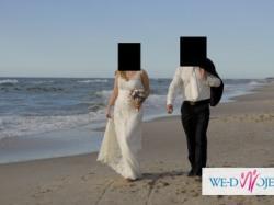 suknia ślubna - śliczna!! jak nowa!