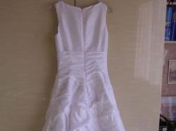 suknia ślubna slub 36/38 +GRATISY