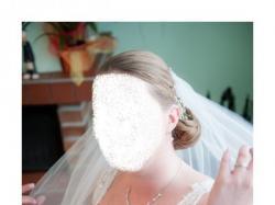 Suknia ślubna sonata