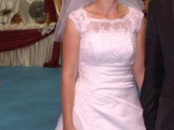 Suknia ślubna Sonia
