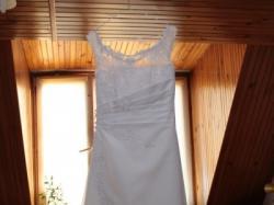 Suknia ślubna Sonia z salonu Margarett, rozm.36