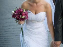 suknia ślubna sophia tolli felice