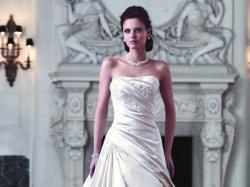 Suknia ślubna Sophia Tolli - Tatiana r. 36-38