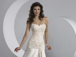 Suknia ślubna (Sottero & Midgley)