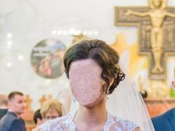 Suknia ślubna Sottero & Midgley Suri - delikatna syrena