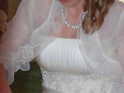 Suknia ślubna Sposa 36-38