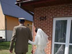 Suknia ślubna SPOSA.Okazja!!!!